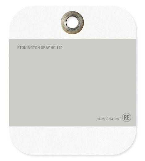 Stonington Gray Kitchen: 10 Best Images About Stonington Gray Paint On Pinterest