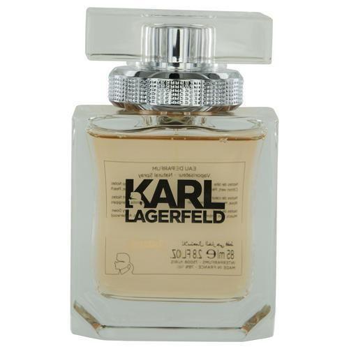 Karl Lagerfeld By Karl Lagerfeld Eau De Parfum Spray 2.8 Oz *tester