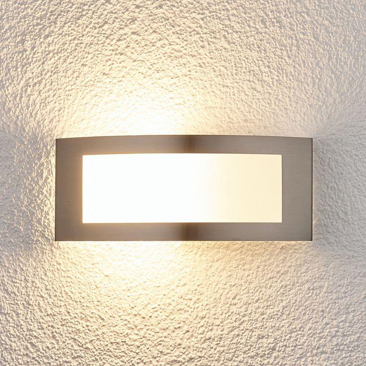 17 meilleures id es propos de applique exterieur led sur for Applique eclairage exterieur