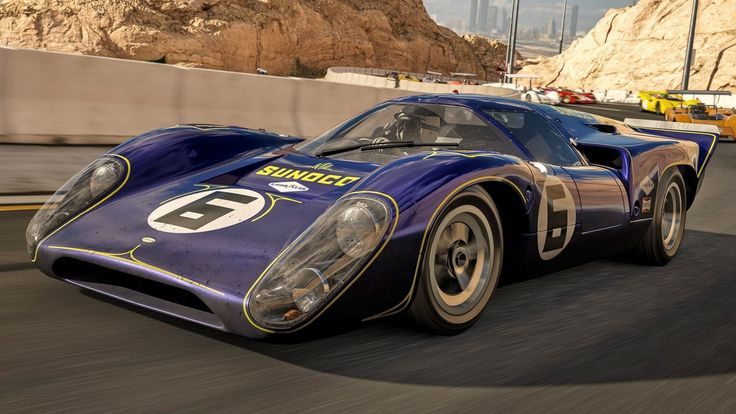 How Forza Motorsport 7 Stays Ahead With Xbox One X - IGN Live: Gamescom 2017 The creative director of the next Forza game discusses esports dynamic weather gorgeous environments and how Xbox One X make this game stunning. August 23 2017 at 03:15PM  https://www.youtube.com/user/ScottDogGaming