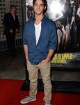 """""""Teen Wolf"""" Star Tyler Posey Engaged! 