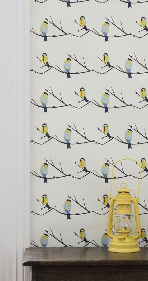 Best 25 bird wallpaper ideas on pinterest for Kitchen colors with white cabinets with flying swallows wall art