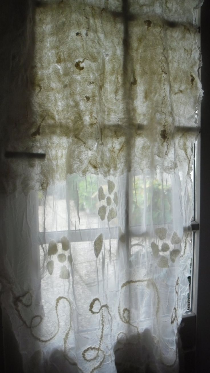 curtain made by A.J.Ponne