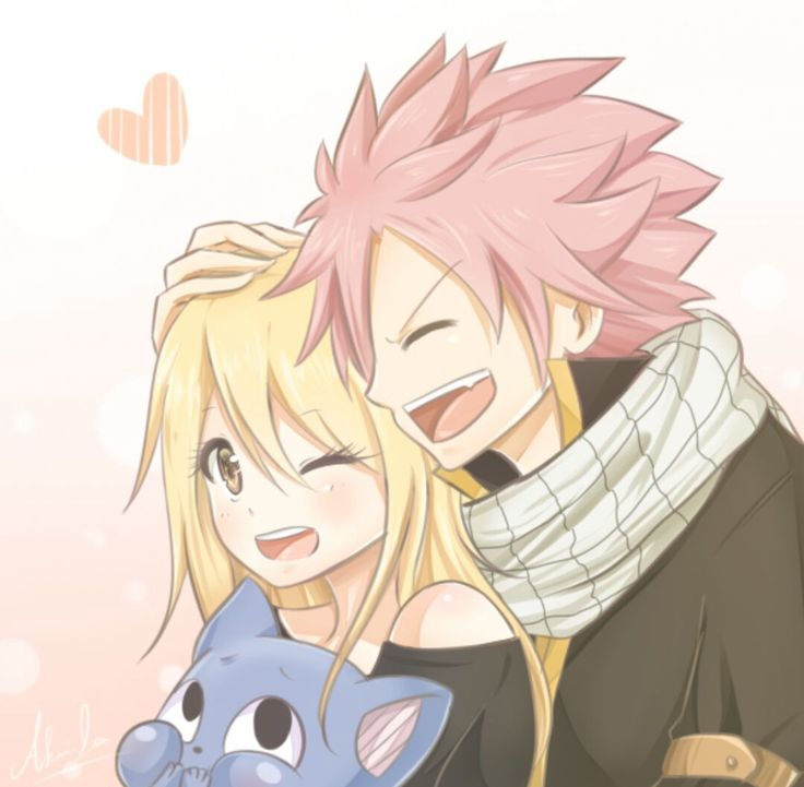 Unprepared~ A NaLu Fanfic {Completed} - AN Please read!! - Wattpad
