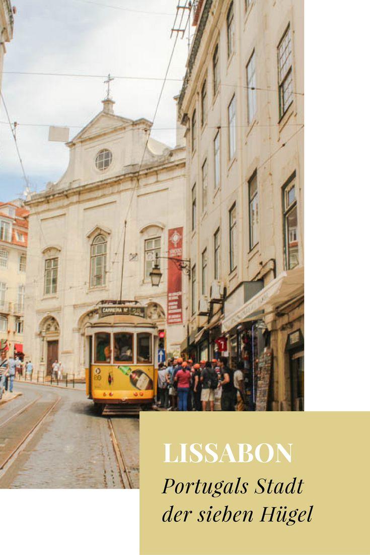 Lissabon ist eine Stadt, die man in ihren Höhen und Tiefen erkunden muss. Nach der zweiten Nomad Cruise von Cartagena nach Lissabon habe ich hier drei Tage verbracht. Das ist eindeutig viel zu wenig, um die Stadt gebührend zu genießen. Einen Ausflug in das wundervolle Sintra konnte ich mir trotzdem nicht entgehen lassen. Lies in den Artikel rein, um alle Tipps zu bekommen!