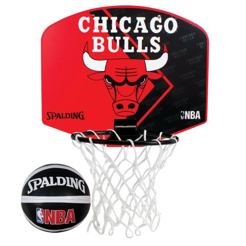 SPALDING MINI HOOP now available at Foot Locker