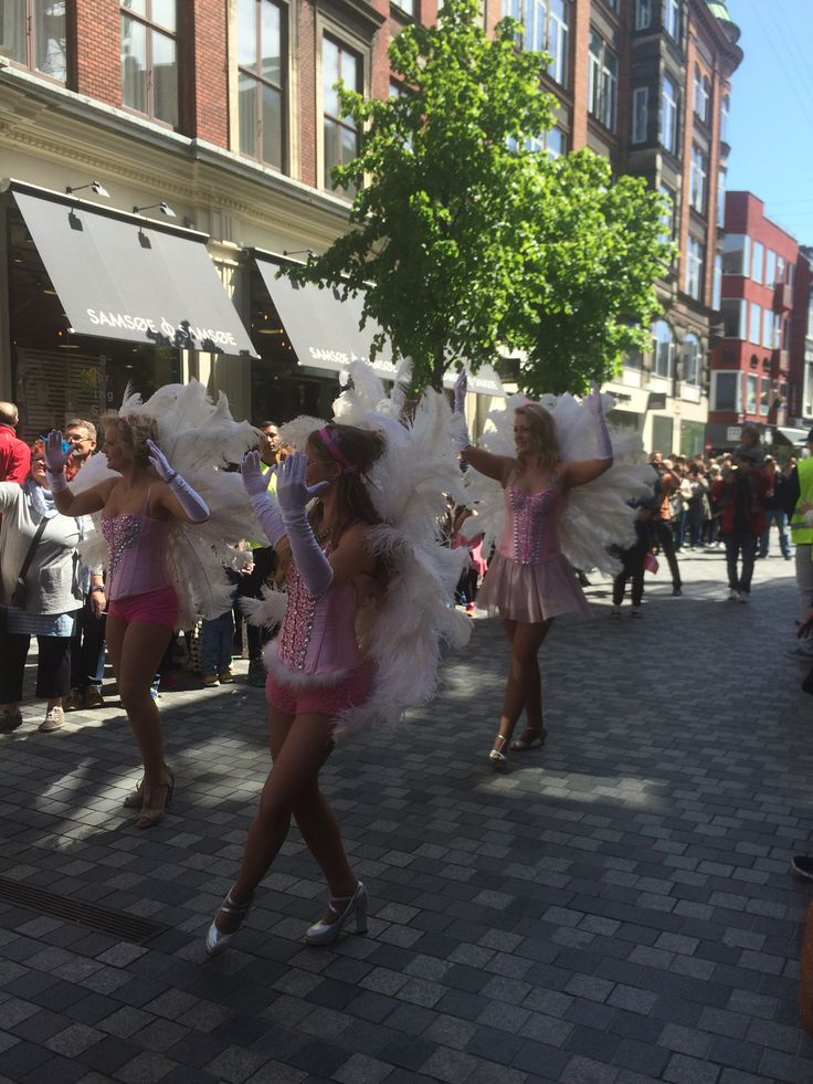 Karneval Copenhagen 2015