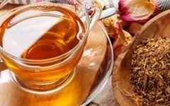 Chá de Raíz de Catuaba Para Impotência Sexual