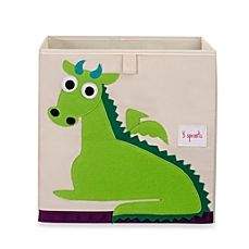 image of 3 Sprouts Dragon Storage Box