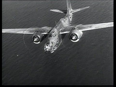 Weapons at War Bombers Documentary