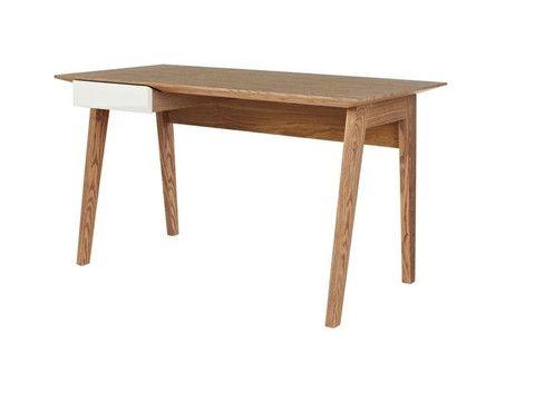 GBW | Hudson Desk | The Banyan Tree Furniture