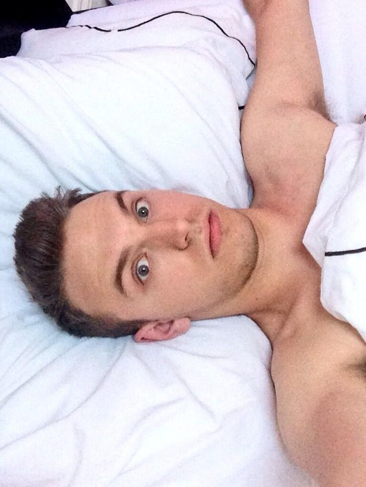 Jack Howard:  The morning after Summer in the City and I'm feeling happy, sad, motivated and lazy!