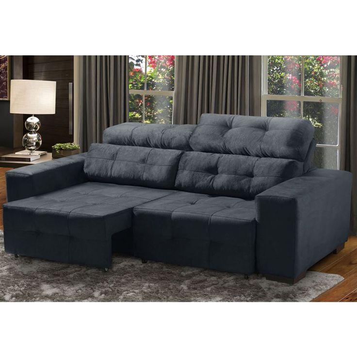 Las 25 mejores ideas sobre sofa retr til en pinterest for Mejores marcas de sofas