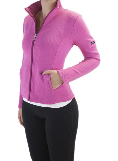 Swing - Ladies Ottoman Jacket - Golf Jacket