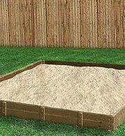 simple sandbox plans #diy