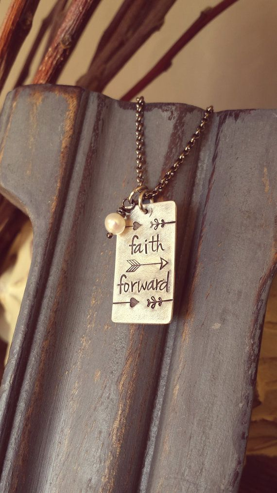 Faith forward by MyBella www.Facebook.com/MyBellaByLizLollar