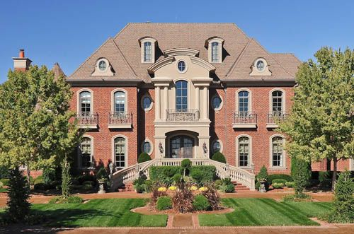 Buy a luxury nashville estate pickney manor tennessee for Nashville tn celebrity homes