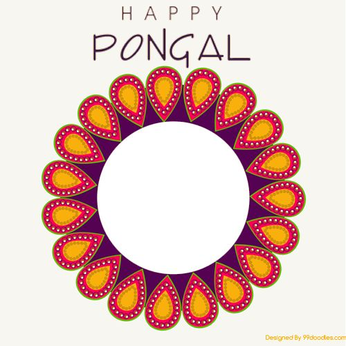 Create Happy Pongal Wishes Photo Frame With Name Online.Beautiful Pongal Festival Whatsapp DP With Photo.Customize Pongal Photo Frame Pics With Name Online.Edit Your Name on Pongal Photo Frame.Create Pongal Festival Frame With Custom Picture.Personalize Indian Festival Pongal Celebration HD Photo Frame By Putting Your Personal Photo Picture and Name on it and Share on Whatsapp and Facebook.Best Pongal Celebration DP Generator With Custom Name on it.