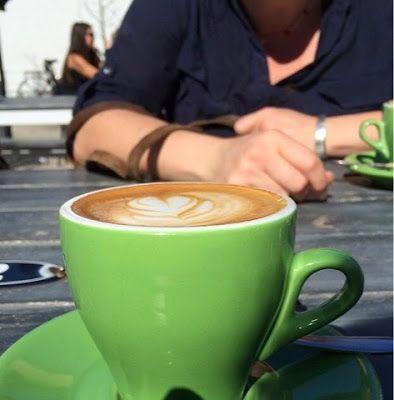 Wild About Melbourne : Little Henri Cafe : Thornbury
