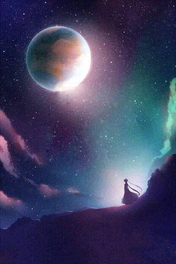 "Anime ""Maiden Warrior"" serie ♥ Luna hares ~ ♥ pintado a mano compañero IPhone teléfono móvil wallpaper chat fondo imagen  https://b-ssl.duitang.com/uploads/item/201503/01/20150301034428_mKuNe.thumb.700_0.jpeg"