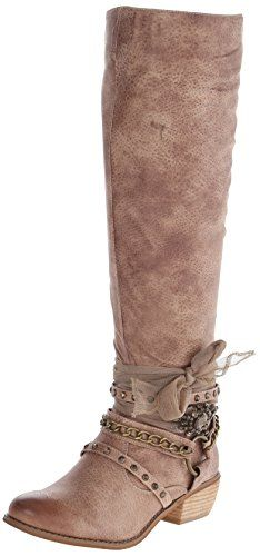 Not Rated Women's Tutsan Riding Boot,Taupe,6 M US Not Rated http://www.amazon.com/dp/B00JH4G4T6/ref=cm_sw_r_pi_dp_dR3Eub1Y6PB53