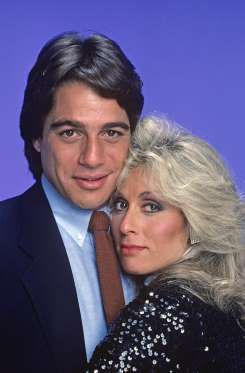 """28/36 SLIDES ©Photofest/ABC/.  Tony Danza played the lovable housekeeper of our dreams, Tony Micelli, on """"Who's the Boss?"""" Advertising executive Angela Bower, played by Judith Light,"""
