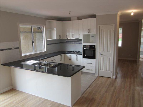 With granny flats builder perth you 39 re assured that you for Kitchen ideas perth