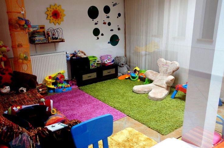 Rendelkezésére áll minden kedves vendégünk kisgyermekei számára