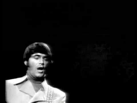 """""""Games People Play"""" - Joe South - 1969 and his fabulous US of A shaped guitar.Still on you tube as of 3/15/2015"""