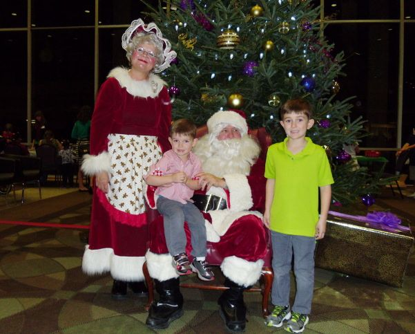 The 2015 Baton Rouge Family Friendly Holiday Events Guide | Red Stick Moms Blog