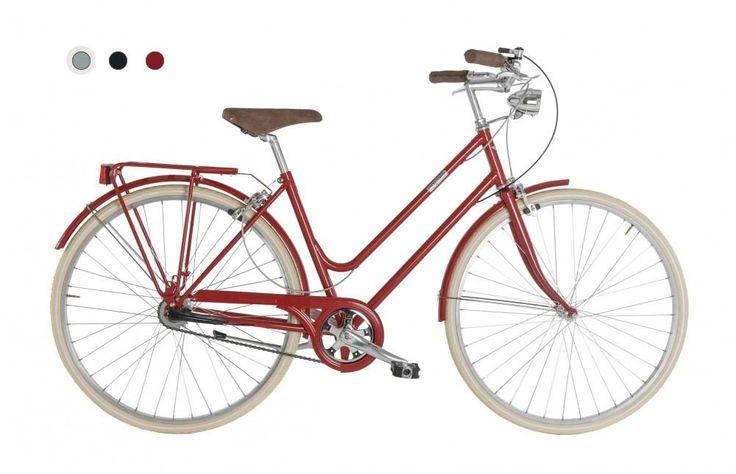 Otra de las novedades en la tienda online que queremos mostrarte esta semana es la Anita Spranghina.   Todos los detalles en el link:  https://bicicletaclasica.com.es/tienda-bici-clasica-online/shop/bicicletas-anita/anita-spranghina-lady-28/  #avantumbikes #labiciurbana #biciclasica