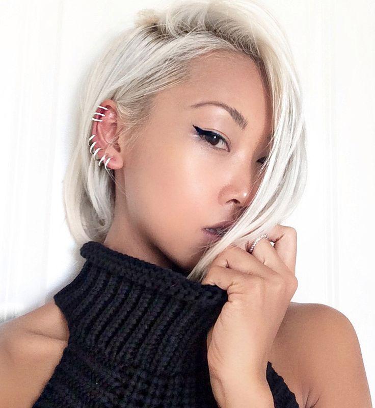 707 Best Hair Medium Images On Pinterest Hair Medium Hair