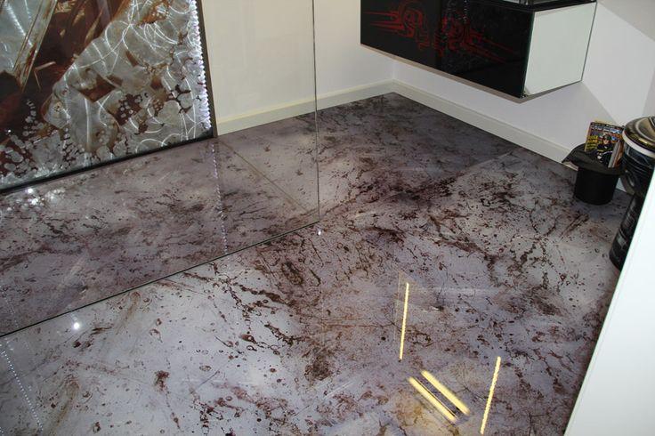 glasfu boden druck auf esg glas druck auf glas. Black Bedroom Furniture Sets. Home Design Ideas