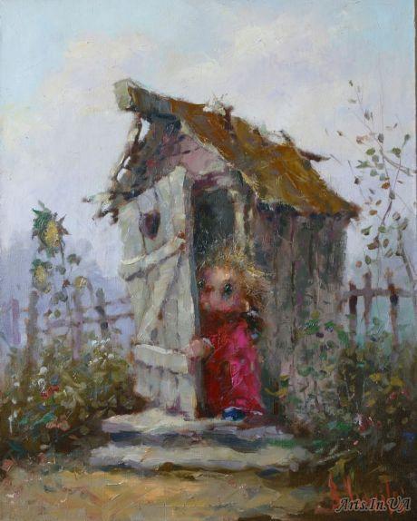 Чирков Владимир - Лето,свежие фрукты.)
