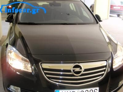 Opel COSMO 2009 €13000EUR