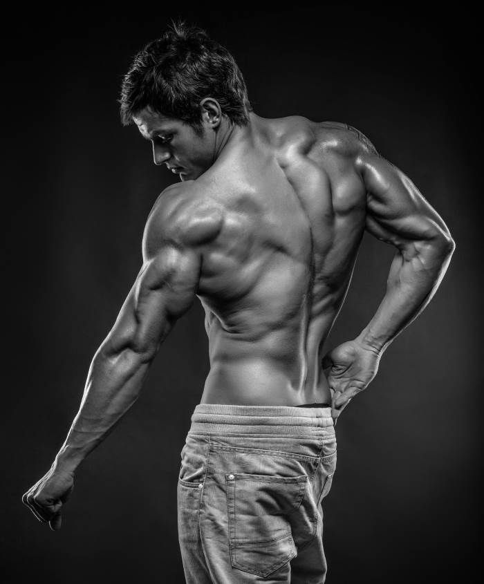 Find out all you need to know about triceps training, including the best exercises, training tips and strategies for building big, horseshoe-shaped triceps.