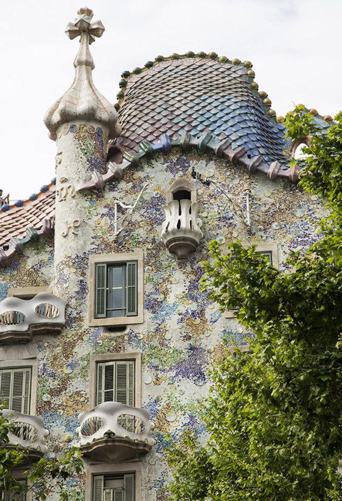 Style Trip: Barcelona Mit Silvia Arenas