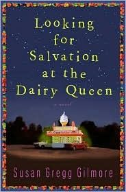 Looking for Salvation at the Dairy Queen - a book about Georgia