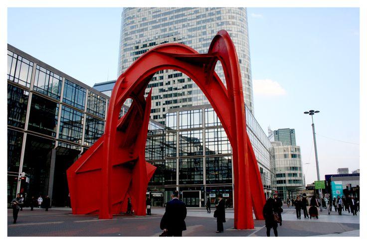 Calder, Paris