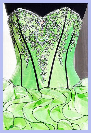 my big fat american gypsy wedding dresses | Details about *Beautiful My Big Fat Gypsy Wedding Dress Custom Made*