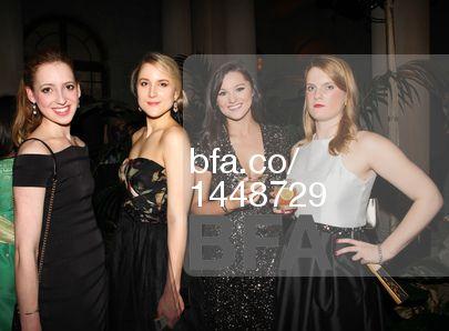 Alie Philip, Bentley Bryant, Laura Waelbroeck, Samantha Cohen
