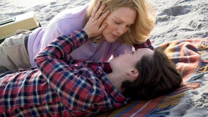 Reeling delivers the highly anticipated film Freeheld, starring Oscar winning actress Julianne Moore, Ellen Page, and Steve Carrell. Based on true events, this touching film share the challenges faced by domestic partners Laurel Hester and Stacie Andree when Laurel is diagnosed with terminal cancer and Stacie is denied access to her lover's pension benefits.