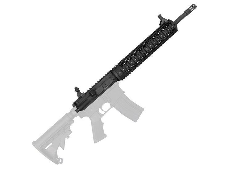 "Yankee Hill AR-15 Specter XL Black Diamond Upper Receiver Assembly 5.56x45mm NATO 16"" Barrel"