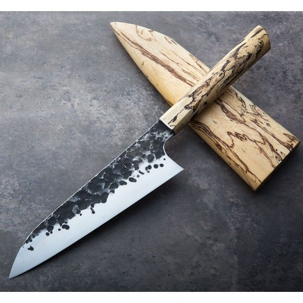 Tamarind Forged Chef 200mm | Knives | Handmade chef knife
