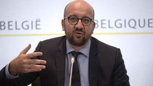 Michel streeft naar evenwichtige verdeling tussen de gemeenten - HLN.be