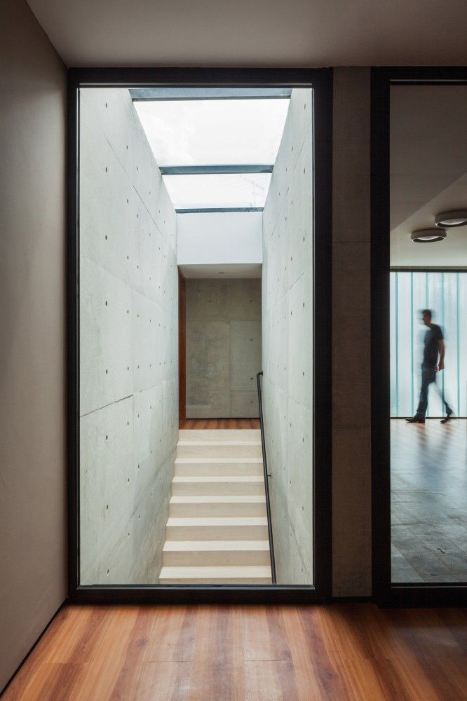 NSN House / Biselli Katchborian arquitetos