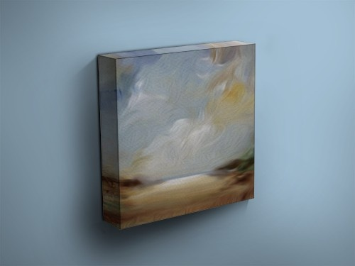 Canvas Gallery Wrap Mock-up. Image from CAP Win Devon ...