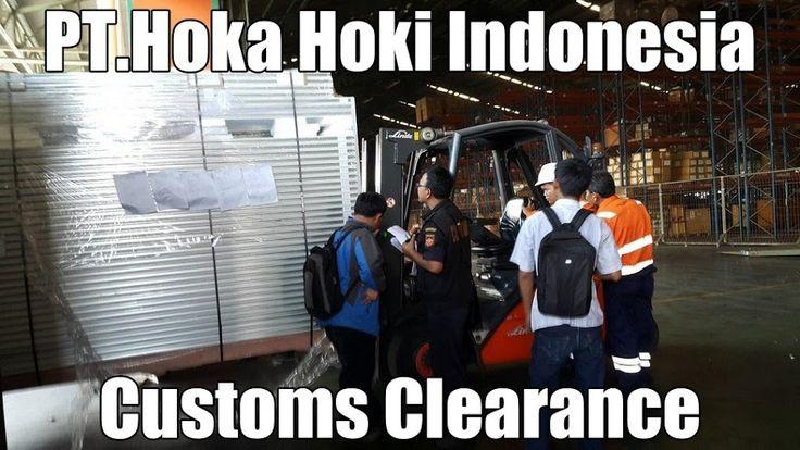PT. HOKA HOKI INDONESIA