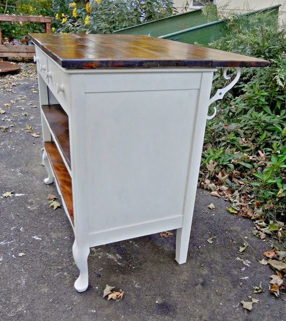 1000 ideas about recycled dresser on pinterest black tv for Repurposed antiques ideas