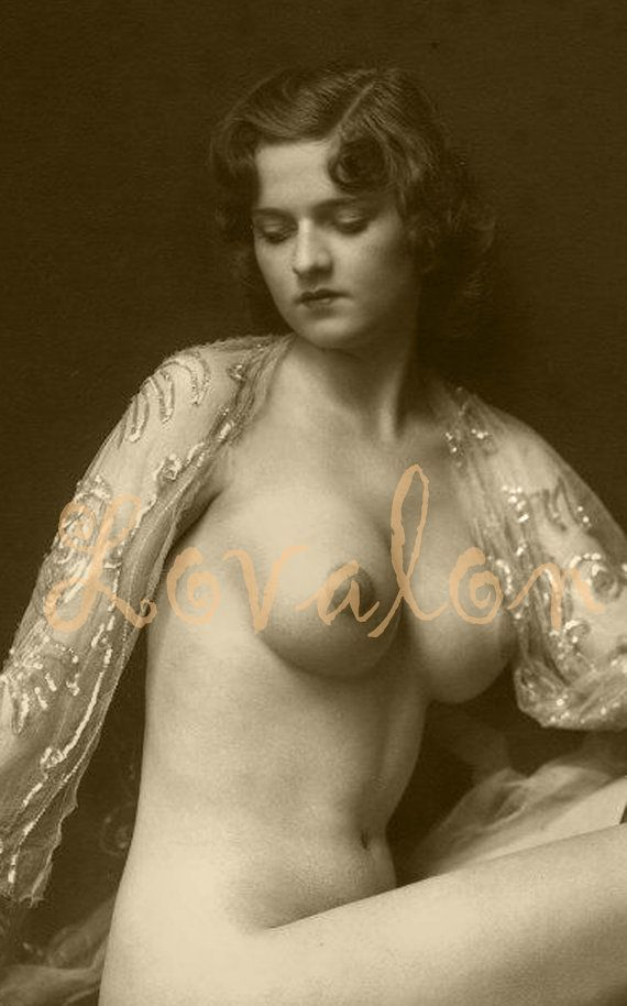 Nudes Glamour 56